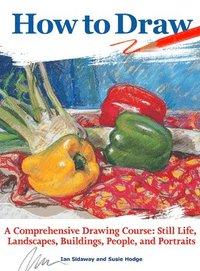 bokomslag How to Draw
