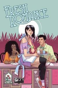 bokomslag Fresh Romance Volume 1