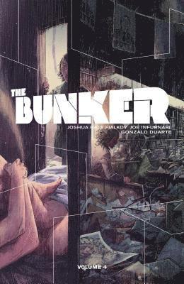 bokomslag Bunker volume 4