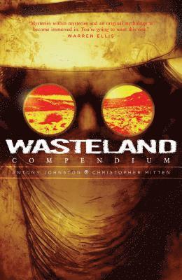 bokomslag Wasteland compendium volume one