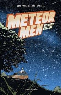 bokomslag Meteor Men: Expanded Edition