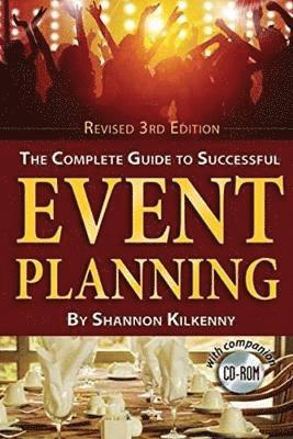 bokomslag Complete guide to successful event planning