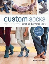 bokomslag Custom Socks