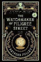 bokomslag The Watchmaker of Filigree Street