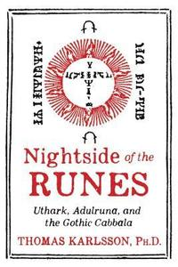 bokomslag Nightside of the Runes