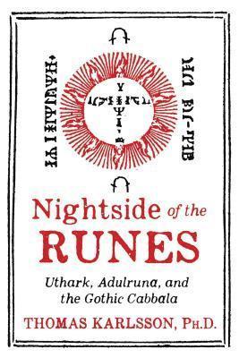 bokomslag Nightside of the Runes
