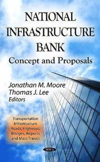 bokomslag National Infrastructure Bank