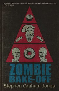 bokomslag Zombie Bake-Off