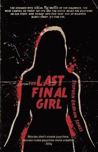 bokomslag The Last Final Girl