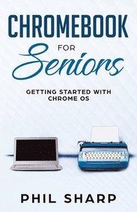 bokomslag Chromebook for Seniors