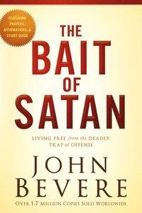 bokomslag Bait of Satan