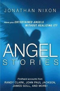 bokomslag Angel Stories