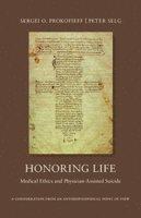 bokomslag Honoring Life