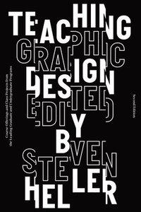 bokomslag Teaching Graphic Design