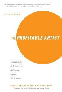 bokomslag The Profitable Artist