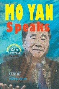 bokomslag Mo Yan Speaks