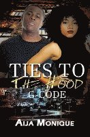 bokomslag G-code: ties to the hood, book 1 - g-code