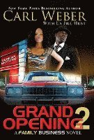 Grand opening 2 - a family business novel 1