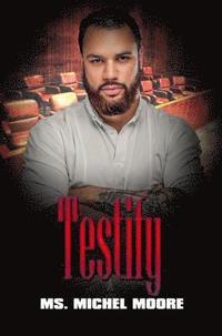 bokomslag Testify