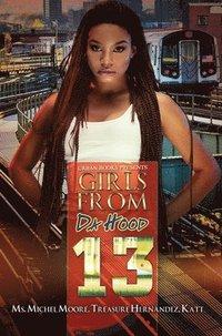 bokomslag Girls From Da Hood 13