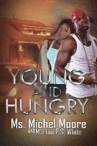 bokomslag Young And Hungry
