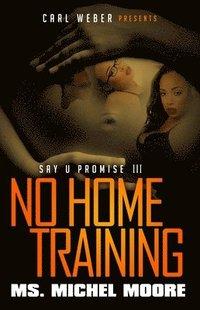 bokomslag No Home Training