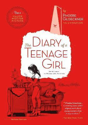 bokomslag The Diary of a Teenage Girl