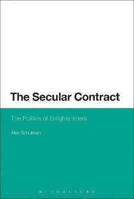 bokomslag The Secular Contract