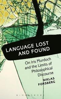 bokomslag Language Lost and Found
