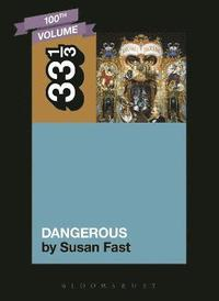 bokomslag Michael Jackson's Dangerous