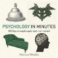 bokomslag Psychology in Minutes