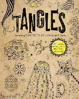 bokomslag Tangles: Amazing Zendoodles to Color and Draw