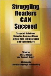 bokomslag Struggling Readers Can Succeed