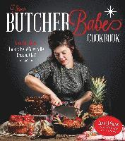 bokomslag Butcher babe cookbook - comfort food hacked by a classically trained chef