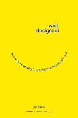bokomslag Well-Designed