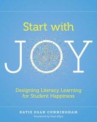 bokomslag Start with Joy