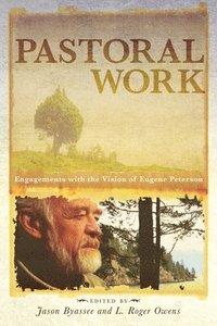 bokomslag Pastoral Work