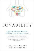 bokomslag Lovability - how to build a business that people love and be happy doing it