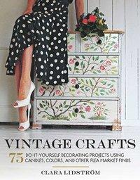 bokomslag Vintage Crafts