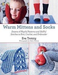 bokomslag Warm Mittens and Socks