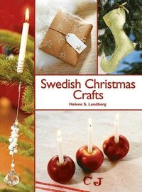 bokomslag Swedish Christmas Crafts