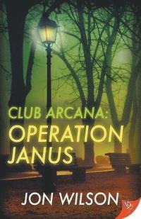 bokomslag Club Arcana
