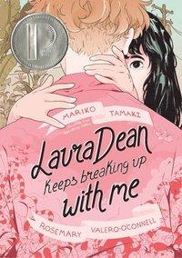 bokomslag Laura Dean Keeps Breaking Up with Me