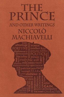 bokomslag The Prince and Other Writings