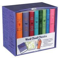 bokomslag Word Cloud Box Set: Lavender