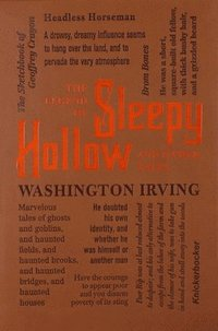 bokomslag The Legend of Sleepy Hollow and Other Tales