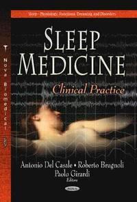 bokomslag Sleep Medicine