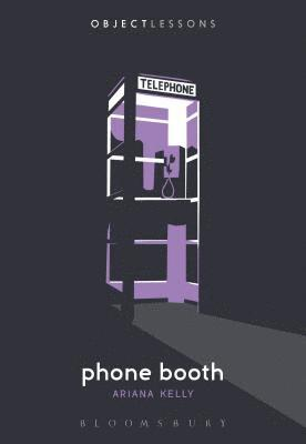 bokomslag Phone Booth