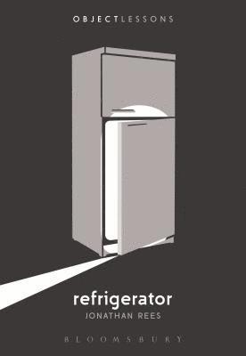 bokomslag Refrigerator