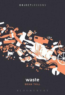bokomslag Waste
